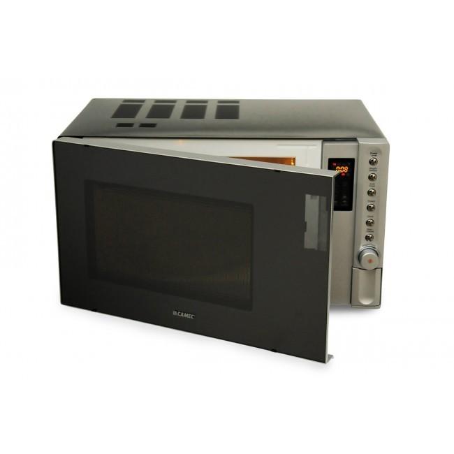 camec microwave 900w. Black Bedroom Furniture Sets. Home Design Ideas