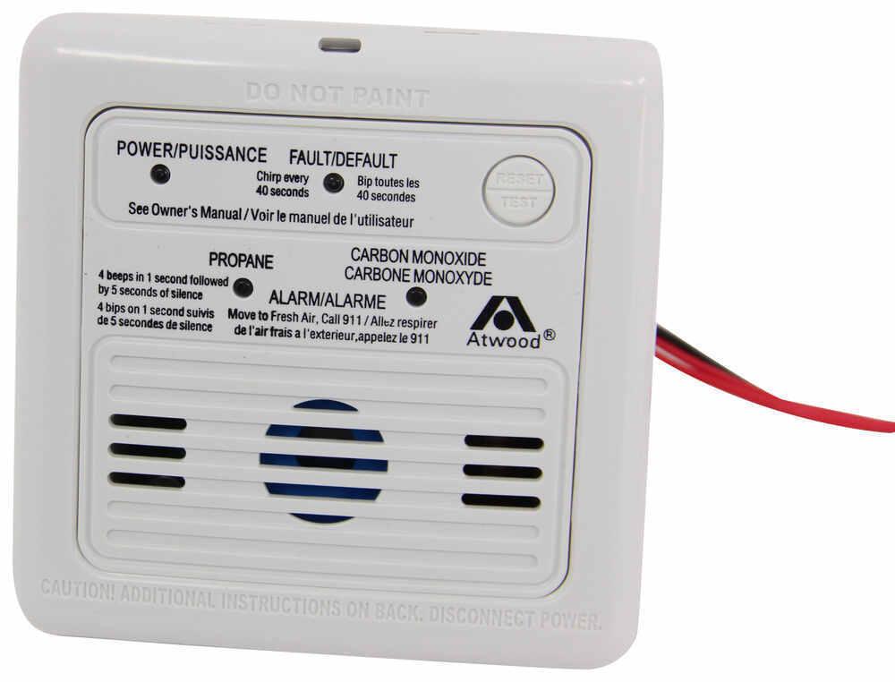 protechtor lpg and co gas alarm rh rvsupercentre co nz atwood carbon monoxide alarm manual kn-cob-b K&N Cob B Atwood Carbon Monoxide Alarm