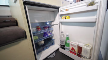 How To Fridge Video