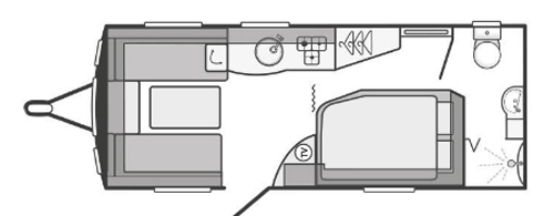 vehicle floorplan
