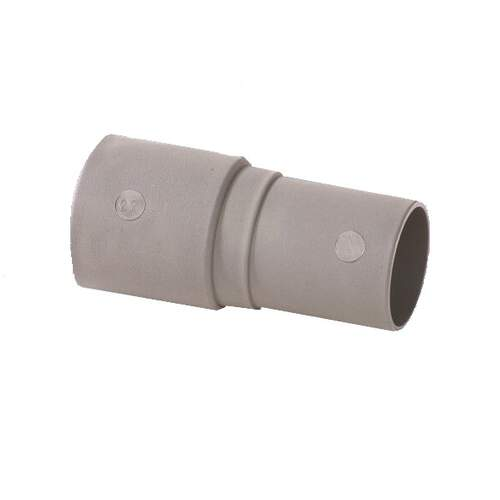 RVSC Waste Straight Female Convolute - 28mm Connector