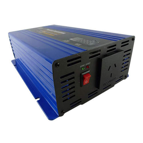 Power Train LED Display 1000w Power Inverter