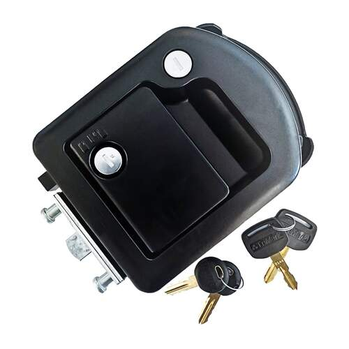 Trimatic Main Door Lock Assembly