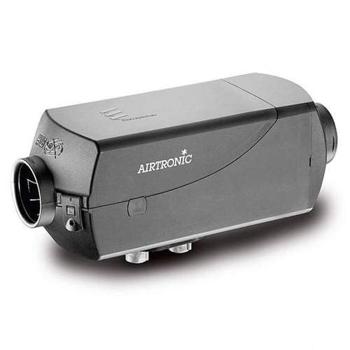Eberspacher Airtronic D4 Diesel Heater with 801 Controller - 4.0kw