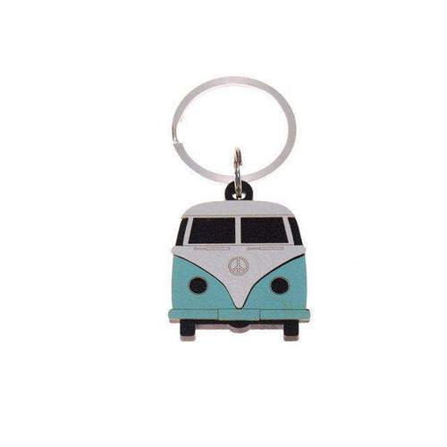 Keepers Kamper Mint Keyring