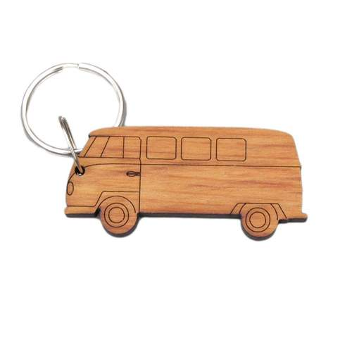 Keepers Critter Kombi Keyring
