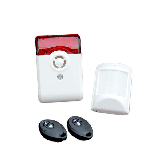 Sphere Wireless Security System ***