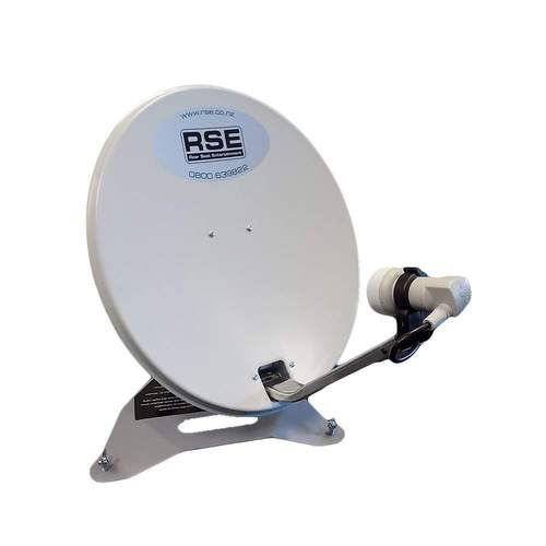 Triax Portable Satellite Dish 54cm