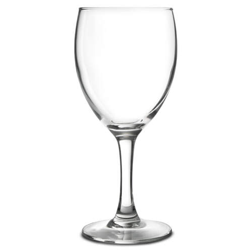 Arcoroc Savoie Wine Glass 190ml (KEA Glass)***