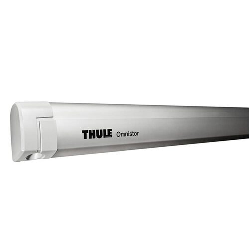 Thule 5200 4m Mystic Grey Anodised Case Awning