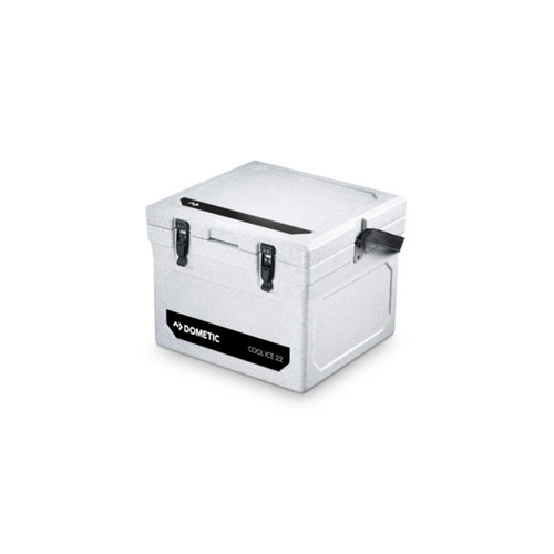 Dometic Cool Ice Heavy Duty Ice Box - 22L
