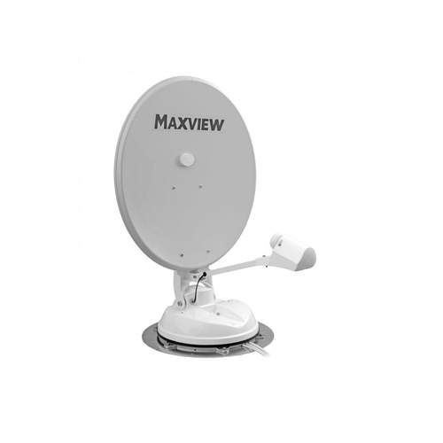 Maxview Precision 65cm Crank Up Satellite Dish