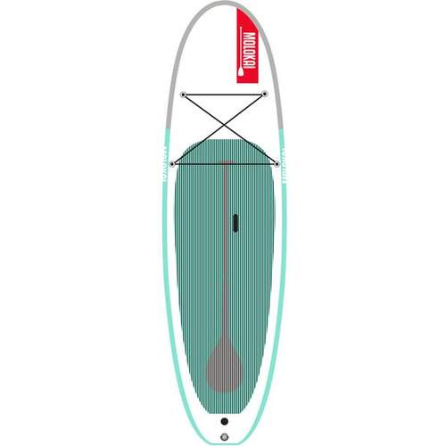 Molokai Inflatable Stand Up Paddle Board (SUP)