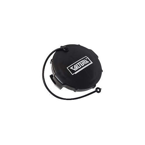 "Valterra Waste Water 3"" Cap"