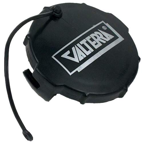 "Valterra 3"" Dump Value Cap"