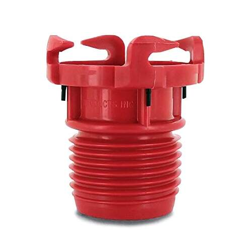 "Valterra Waste Water 3"" Ez Coupler Valve Adaptor"
