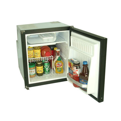 Novakool R2600DC 12/24v Fridge/Freezer - 68 Litre