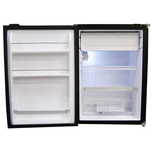 Novakool R4500 12/24v Fridge/Freezer - 122 Litre
