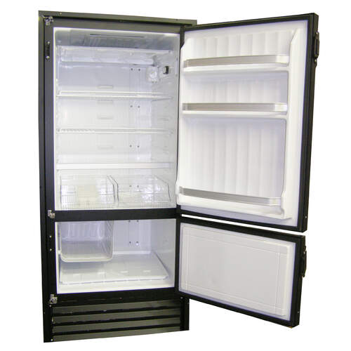 Novakool RFU9000 12/24v Fridge/Freezer - 258 Litres