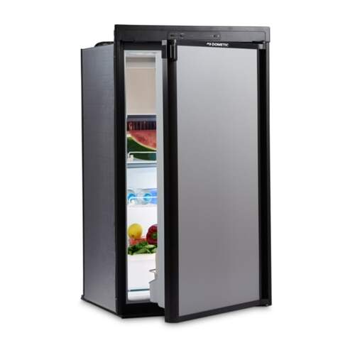 Dometic RM2555 3-Way Fridge/Freezer - 150 litres
