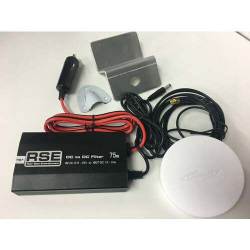 RSE  LTE wifi omnidirectiona PUCK Antenna