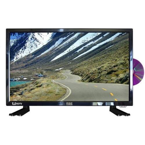 "RSE 32"" LED TV with built in Satellite Receiver"