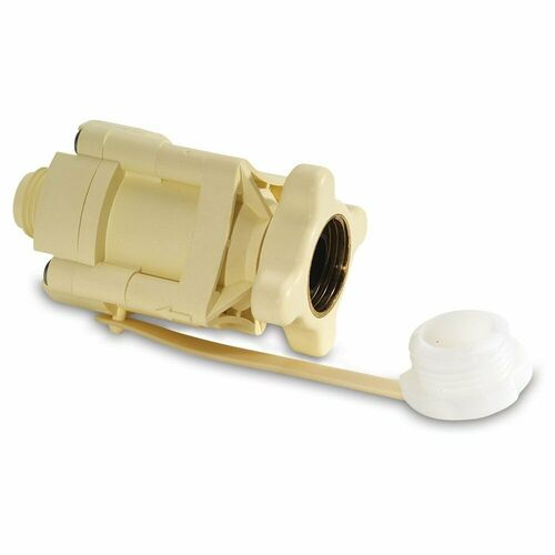 Shurflow Inline Mains 50psi Pressure Regulator