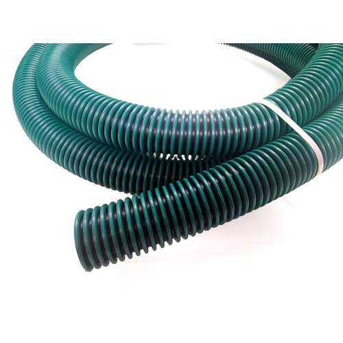 RVSC Waste Hose - 25mm x 3m Green