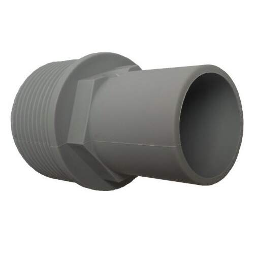 "RVSC Waste Water Tank Connector 28mm - 1"" BSP"