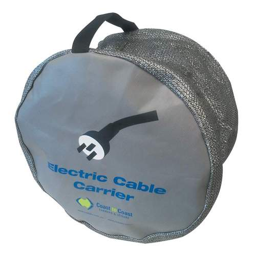 Coast Electric Cable Carrier***