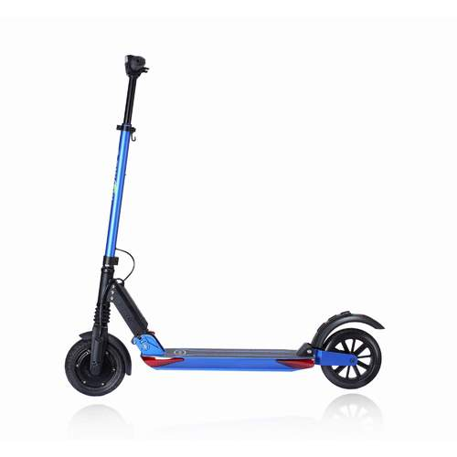 E-TWOW Booster Plus Electric Scooter - Blue