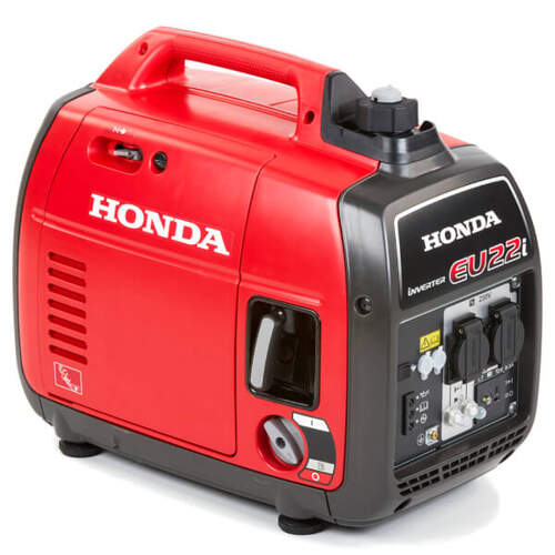 Honda EU22i Inverter Generator 2200w - Recoil Start