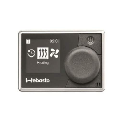 Webasto Digital Multicontroller