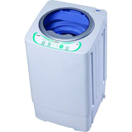 Camec Compact 3kg Top Loader Washing Machine