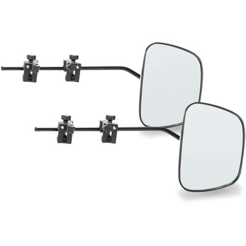 Milenco Grand Aero 3 Towing Mirror Pair