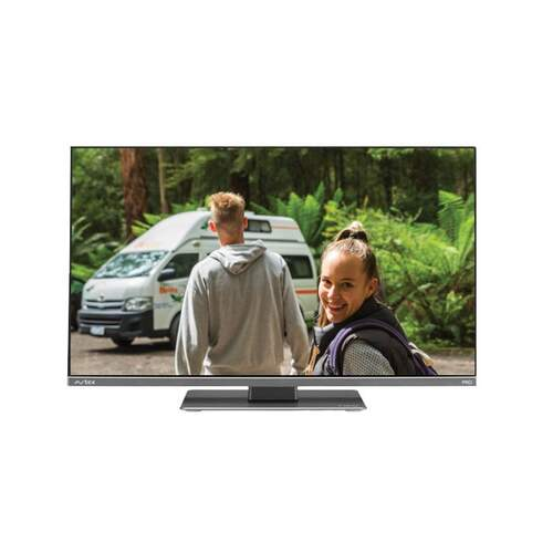 "Avtex Series 9 Pro 21.5"" LED TV/DVD with Dual Receiver"