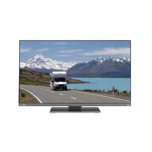"Avtex Series 9 Pro 23.6"" LED TV/DVD with Dual Receiver"