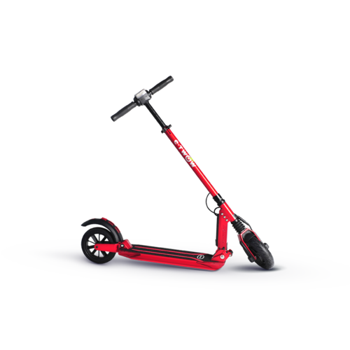 E-TWOW Booster Plus Electric Scooter - Red