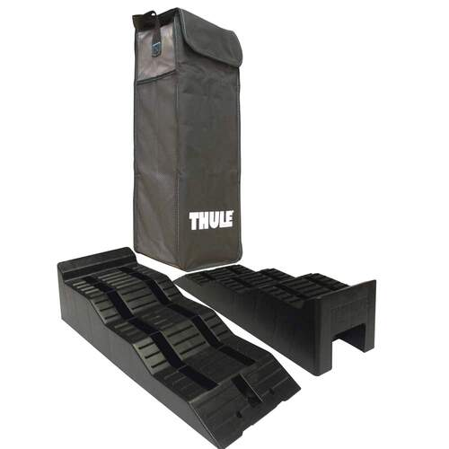 Thule Levellers with Carry Bag - 2pk