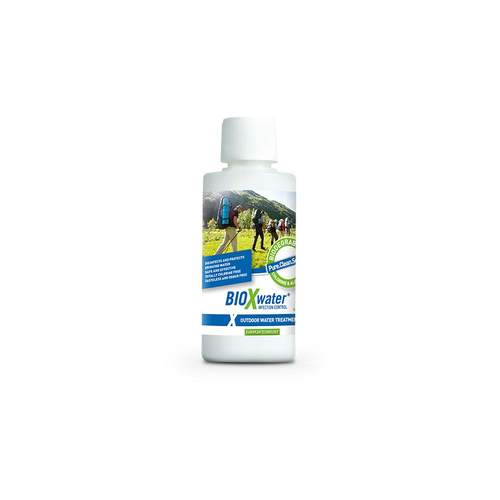 Bio X Outdoor Water Purifier  100ml