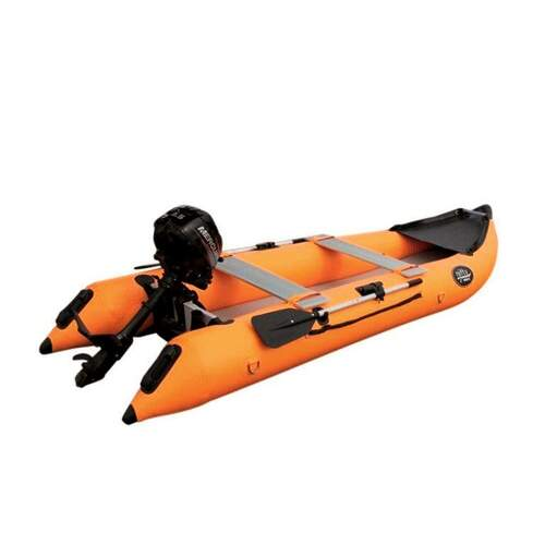 Nifty Inflatable Boat