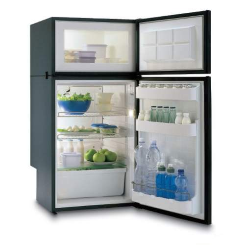 Vitrifrigo Fridge/Freezer DP150I 150L 12/24v