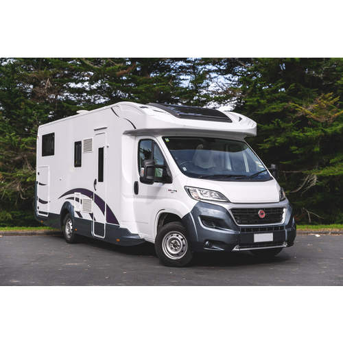 Motorhomes For Sale - New & Used | RV Super Centre New Zealand