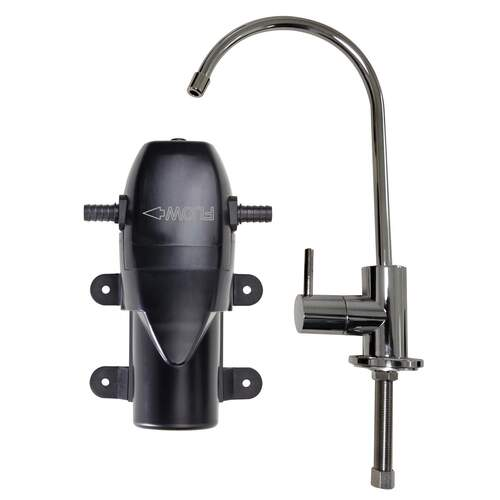 Jabsco ParMax 1 Plus 1GPM Water Pump
