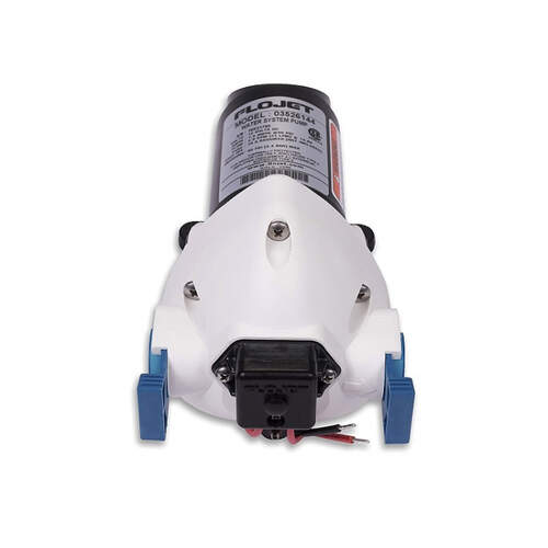Flojet Water Pump - 50PSI (11LPM)