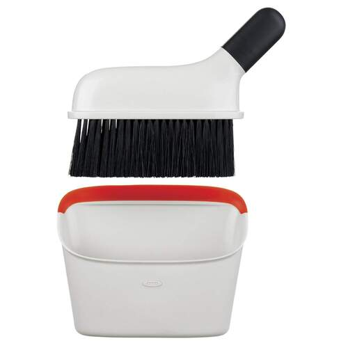 OXO Good Grips Compact Dustpan And Brush