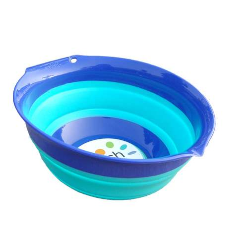Squish Large Collapsible Bowl
