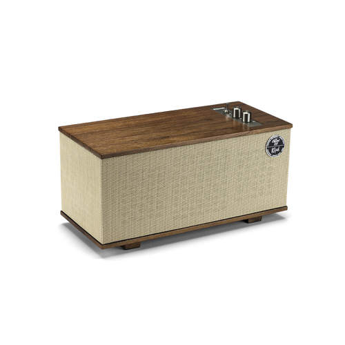 Klipsch The Capitol One Wireless Speaker System - Blonde