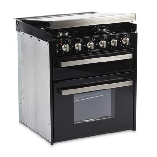 Dometic C401 3+1 Gas/Electric Hob Oven and Grill