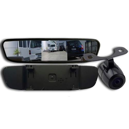 "Powertrain 4.3"" Mirror Reversing System"